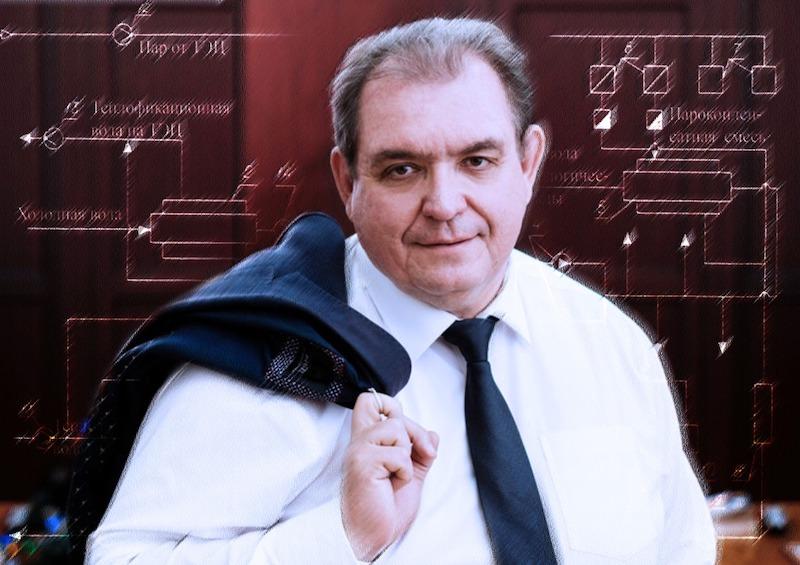 Мэр Анташев увольняется по собственному желанию