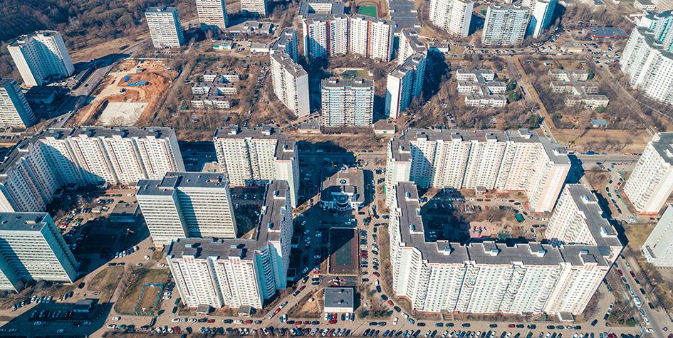 земельные участки под многоквартирными домами жилищный кодекс